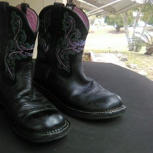 Original Fatbaby Cowboy Women's Boots